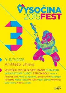 vysocina fest 2015